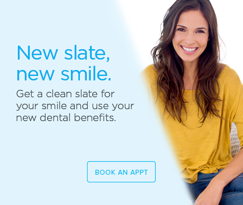 West Sunrise Dentistry - New Year, New Dental Benefits